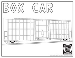 boxcarcoloringpage1 BRF as well as free coloring pages caboose train coloring sheet coloring on box car coloring pages in addition steel wheels train coloring sheet yescoloring free trains on box car coloring pages additionally steel wheels train coloring sheet yescoloring free trains on box car coloring pages including train car coloring pages wonderful with best of train car 39 7222 on box car coloring pages